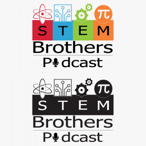 natoria_marketing_and_design_solutions_graphic_design_logo_stem_brothers_podcast