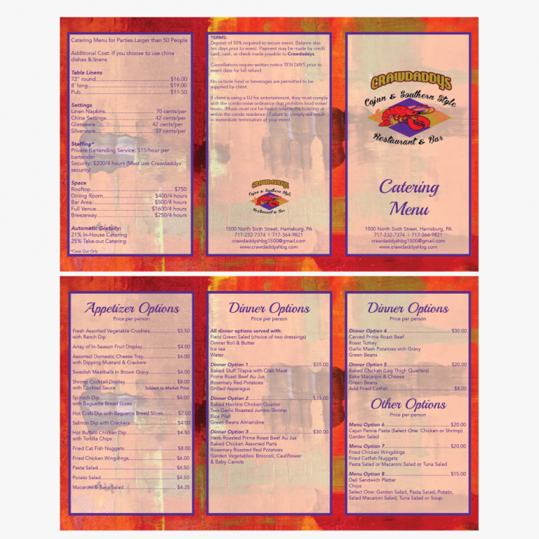 natoria_marketing_and_design_solutions_graphic_design_menu_crawdaddys